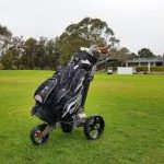 THE BENEFITS OF A PREMIUM ELECTRIC GOLF TROLLEY