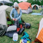 Camp Hygiene: Hygiene Items, Camping Clothing, And More